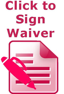 waiver sign